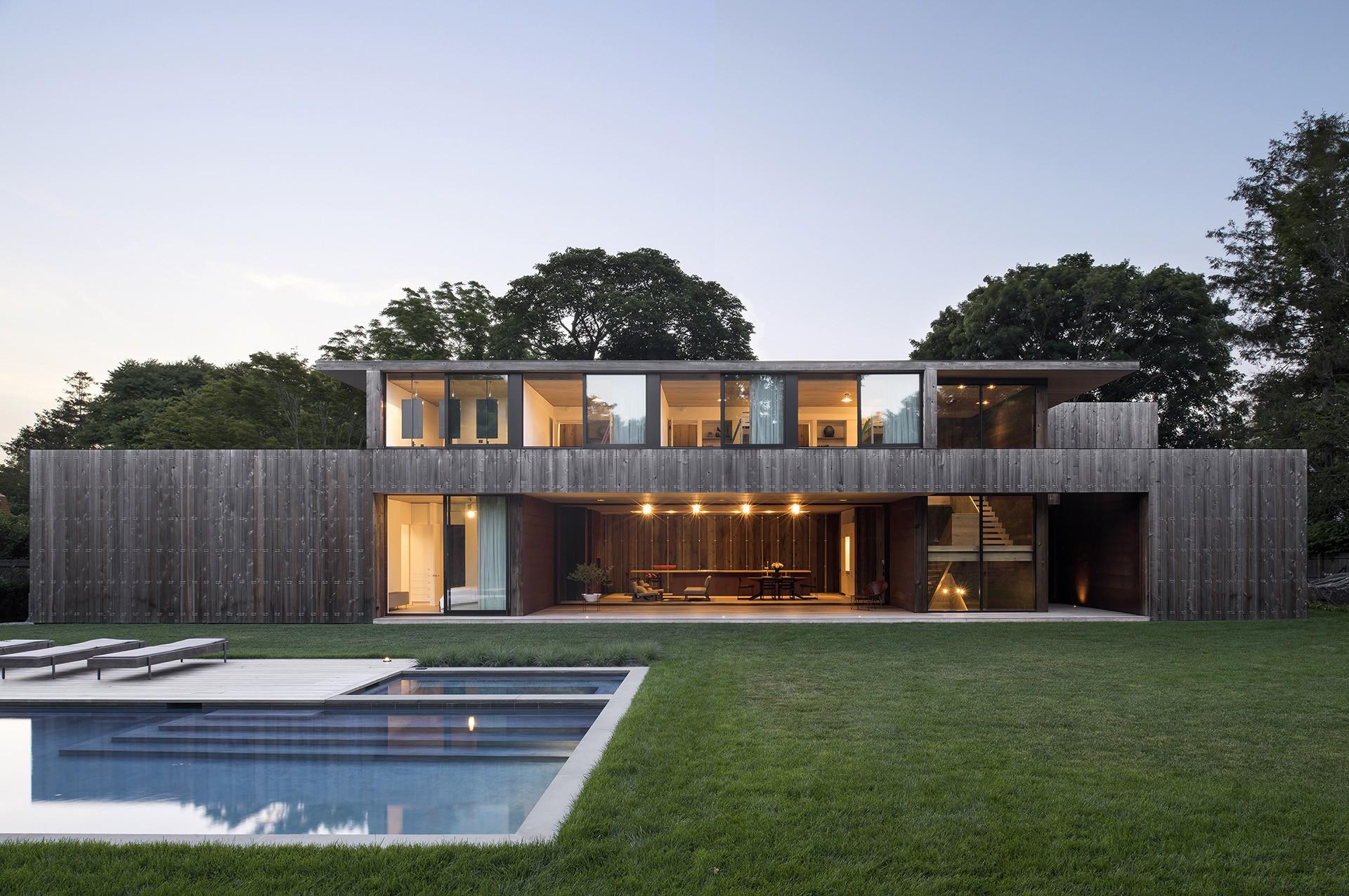 Bates Masi Architects