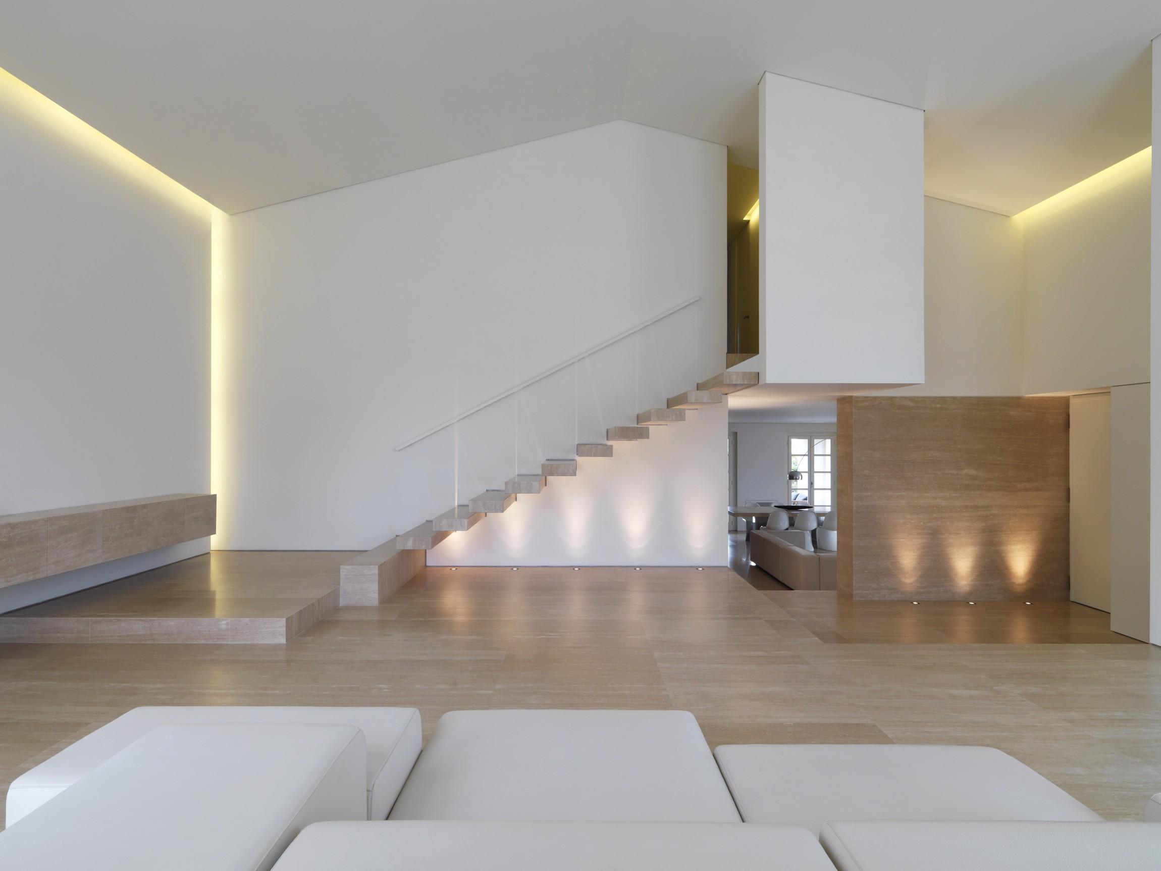 A house in tuscany 0 architect victor vasilev architect