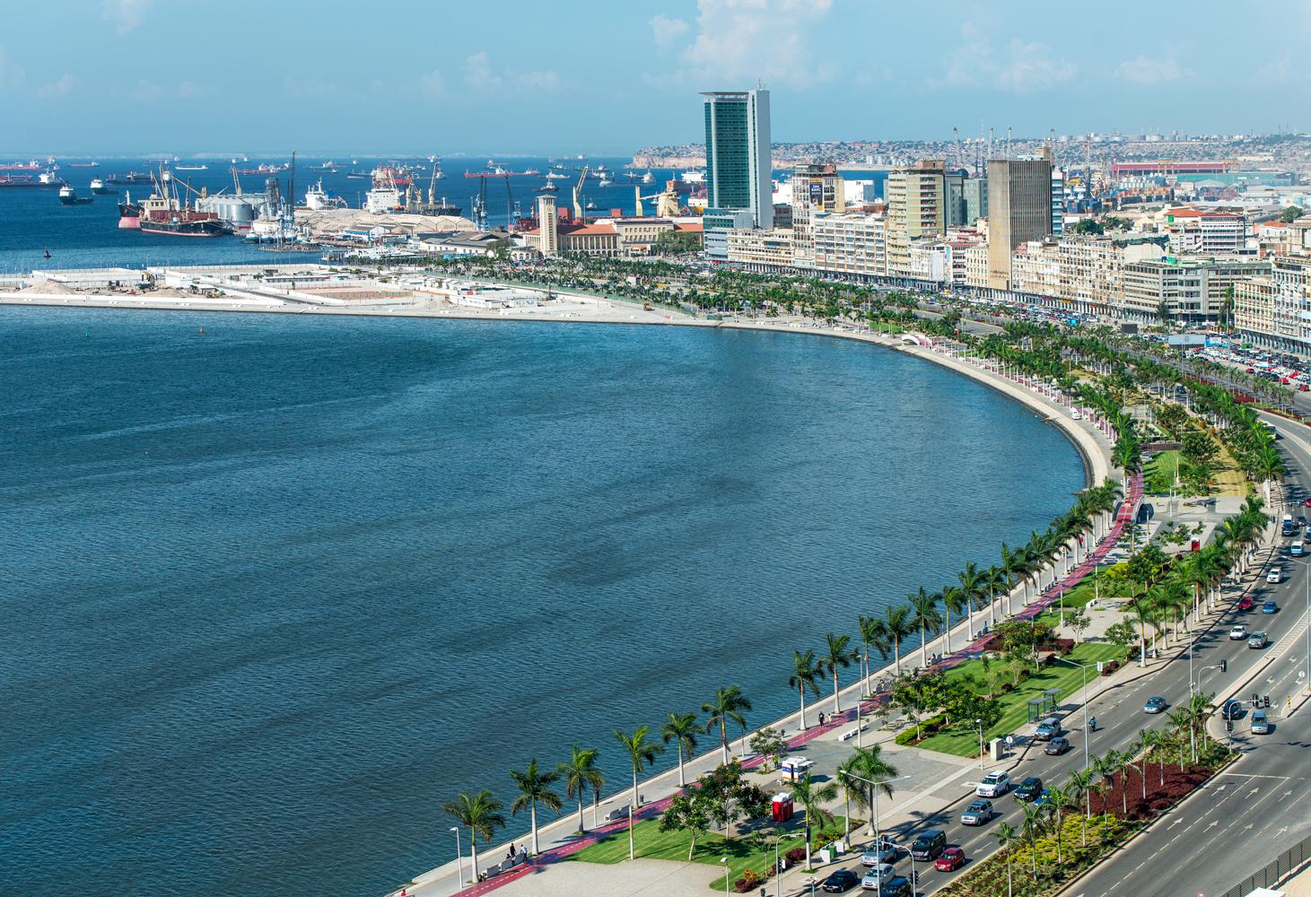 ангола фото города кратко