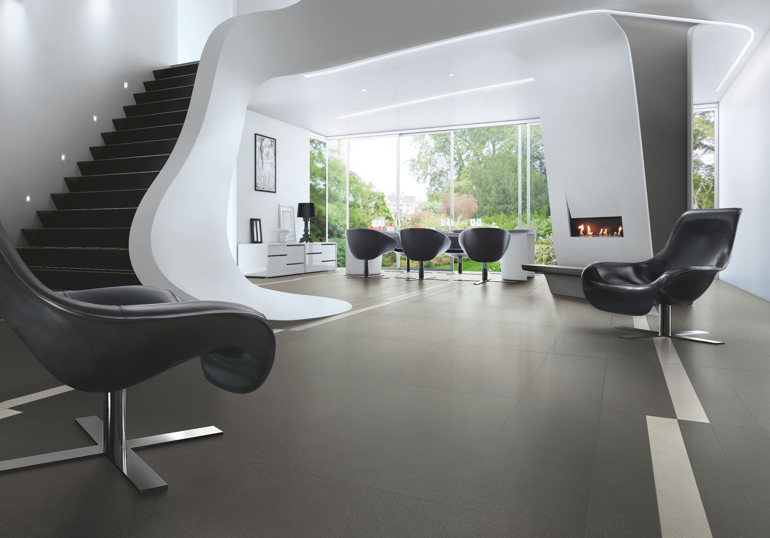 EARTH by Pininfarina