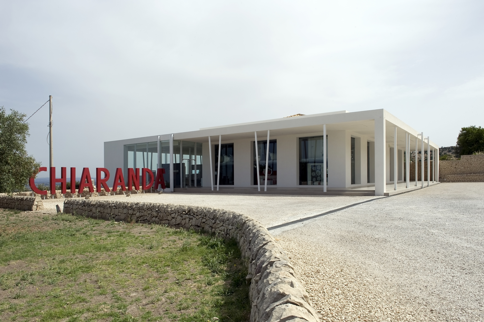 Architrend Architecture