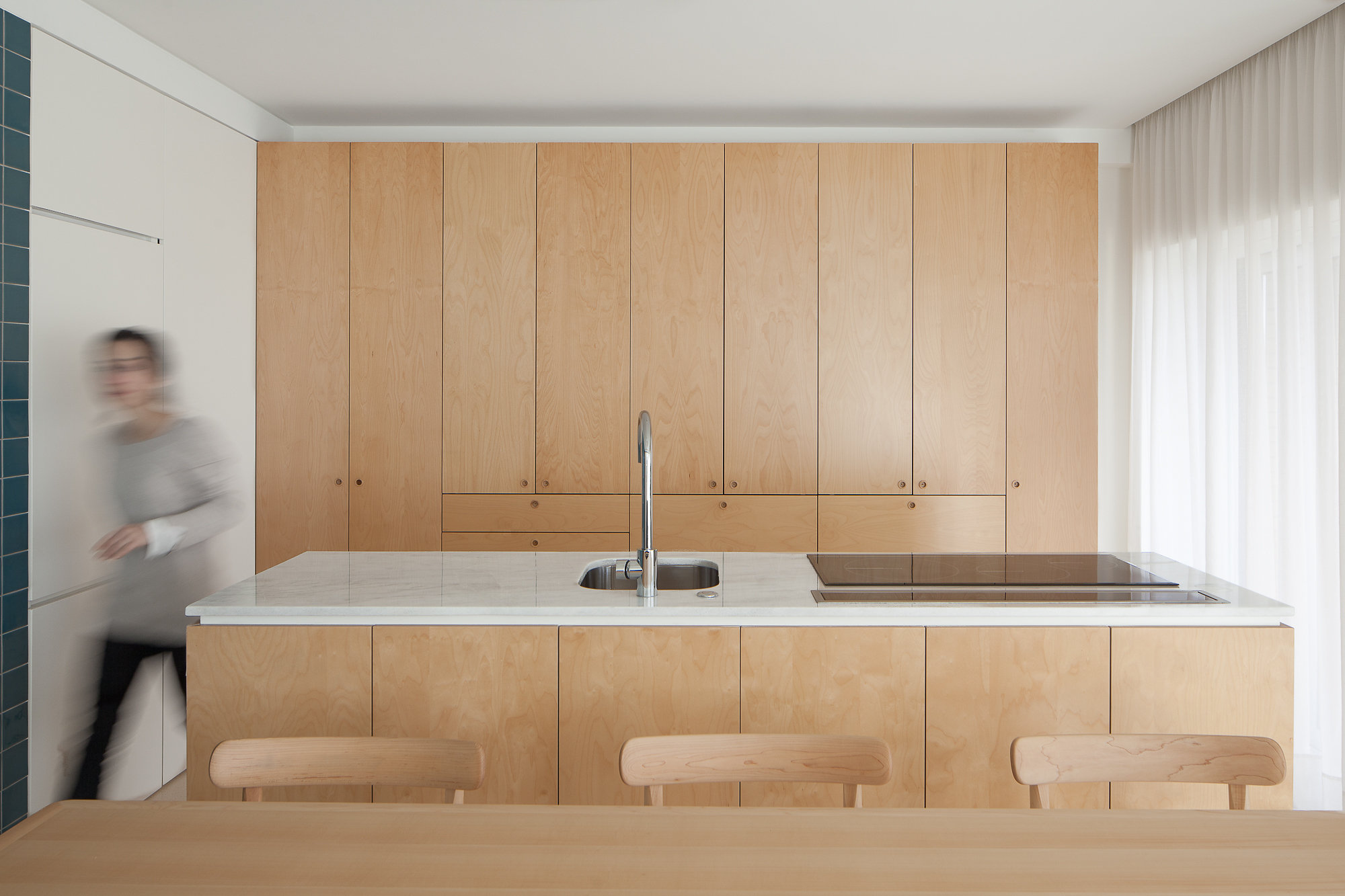 Forte apartment renovation