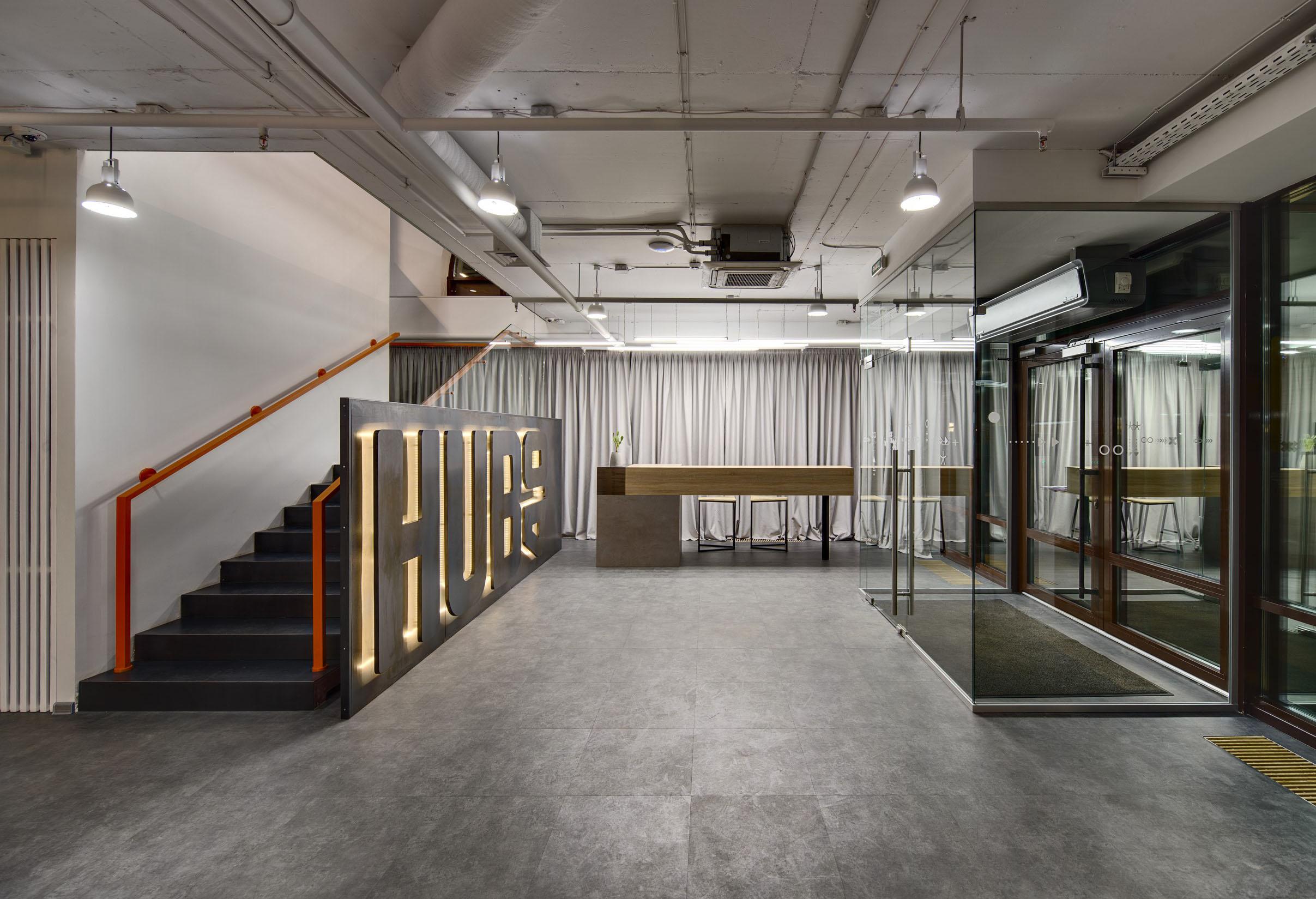 Nika vorotyntseva design and architecture bureau archello