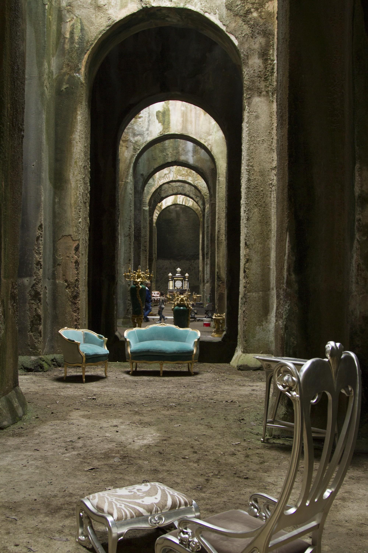 Before design classic salone del mobile milano archello for Fiera del design
