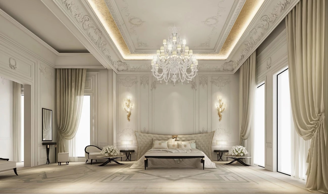 Interior Design Home Decorating Ideas: Luxury Interior Design
