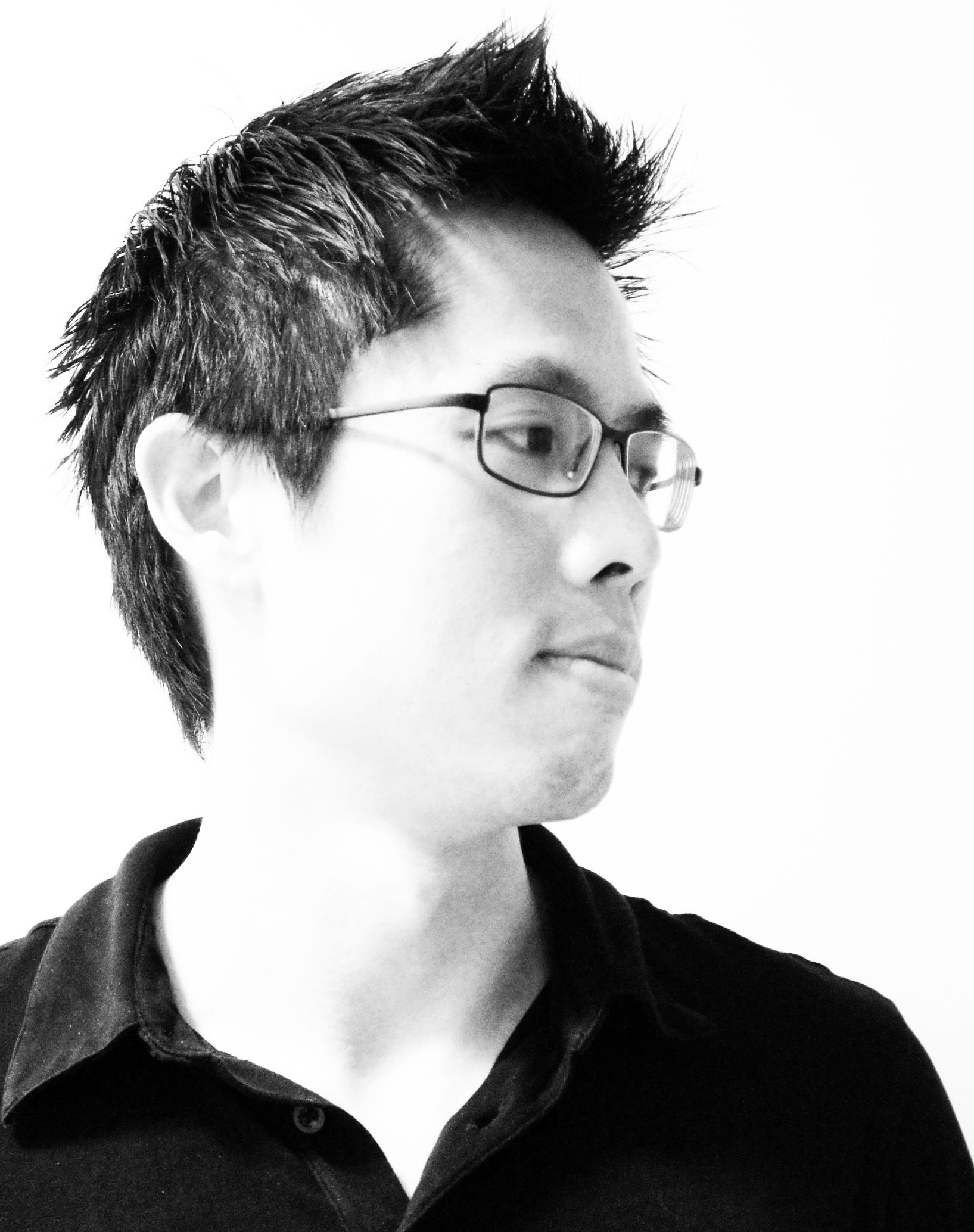 Steven Hsun Lee, AIA, LEED AP
