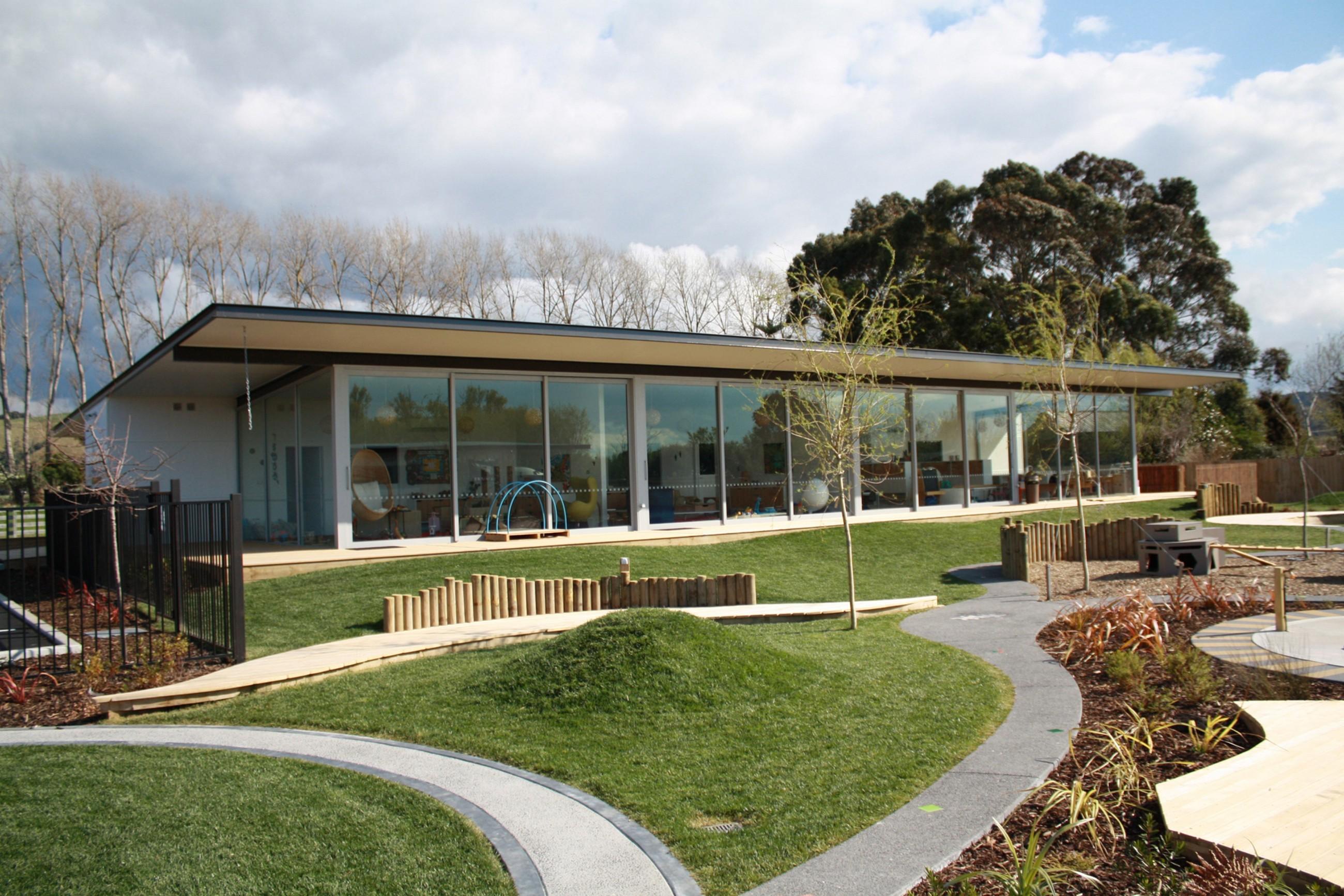 Collingridge and smith architects archello for Moa casa 2016