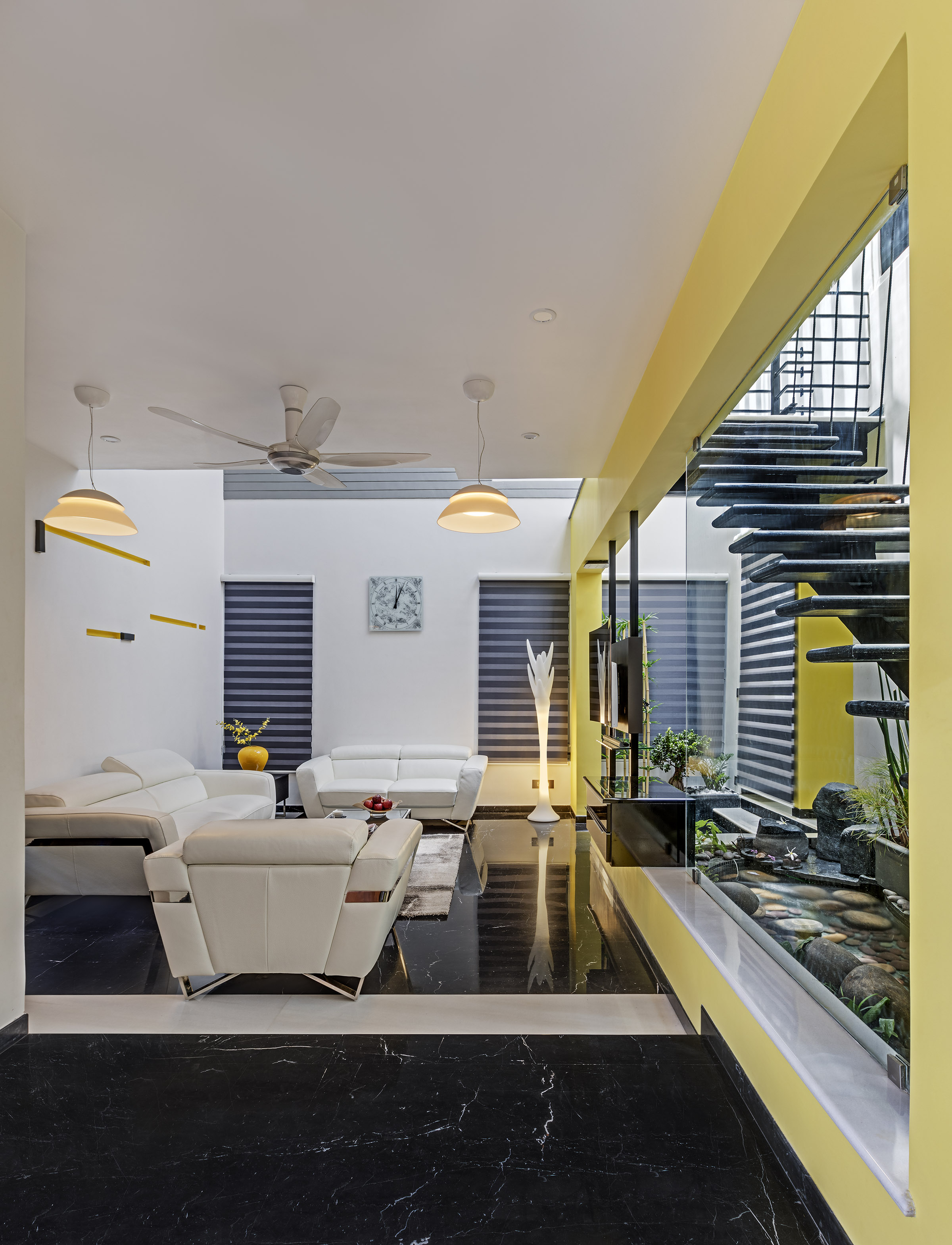 Residential Projects In Bangalore For 40x60 4bhk Ashwin Architects Archello