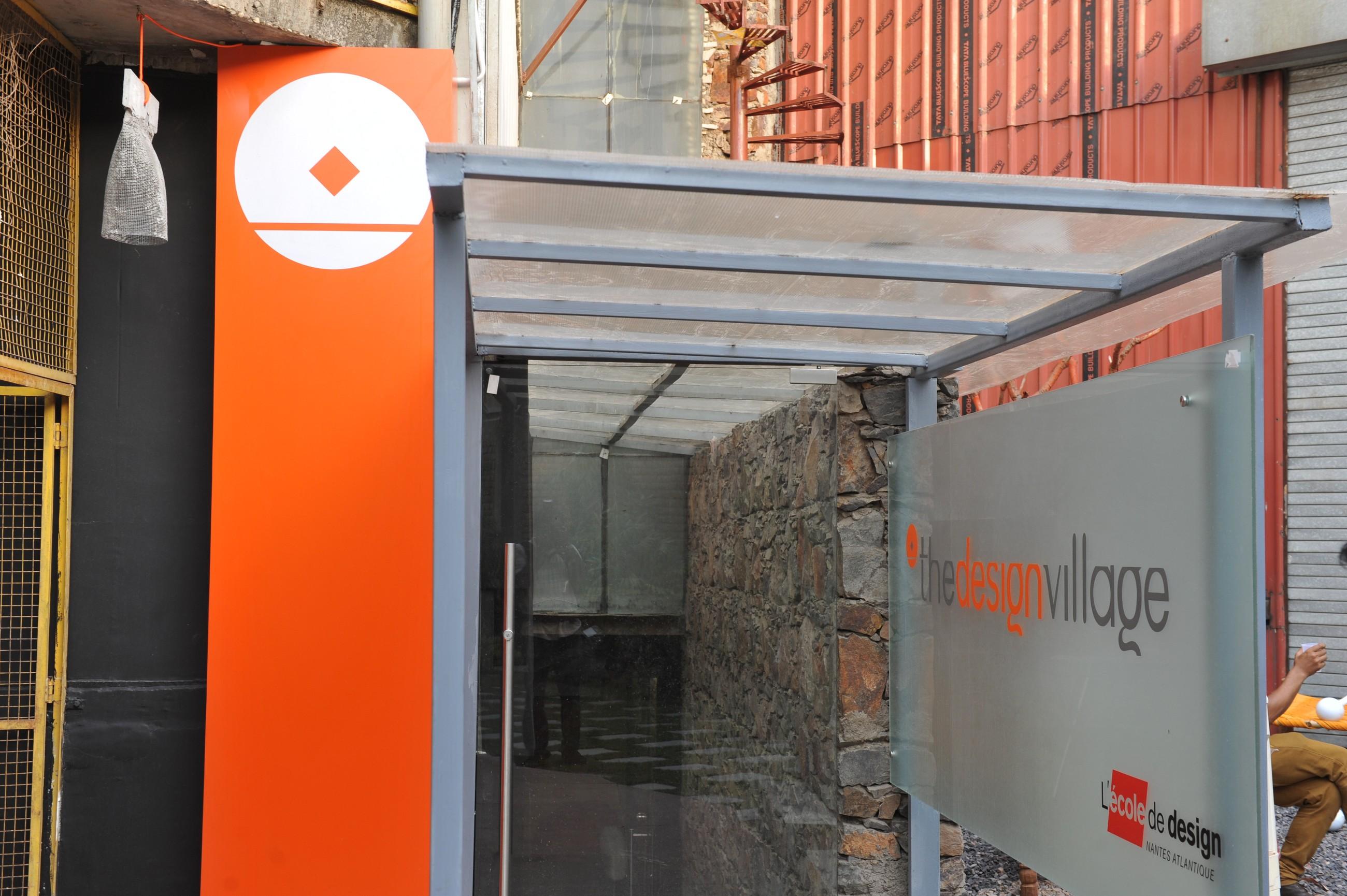 TDV - The Design Village campus | Archohm | Archello