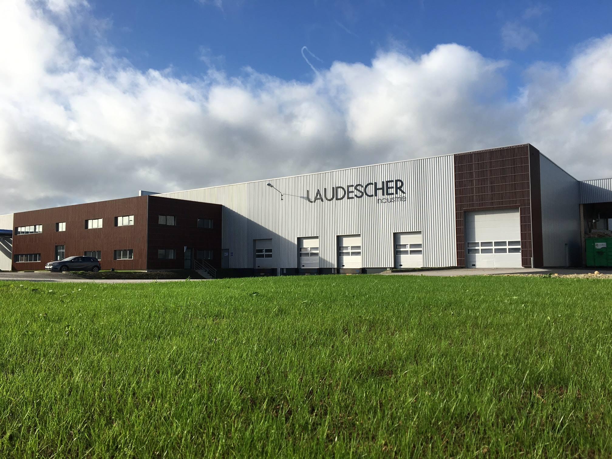 Laudescher Industrie