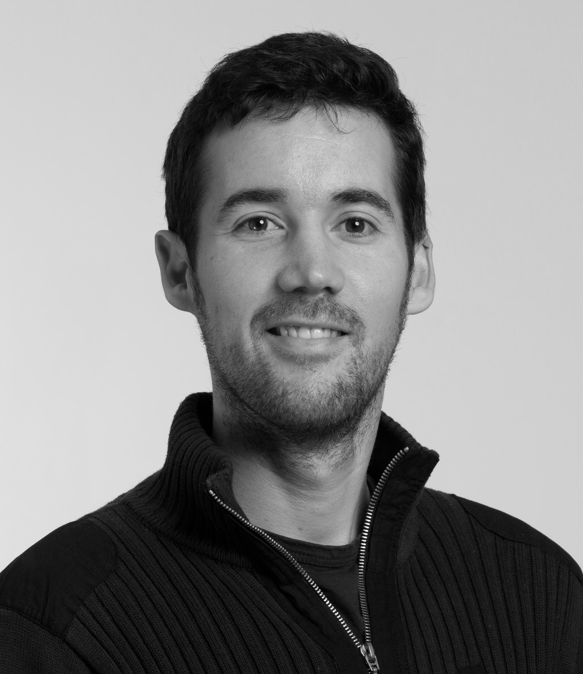 Marc Soriano