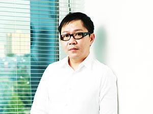 Yenchih  Wang