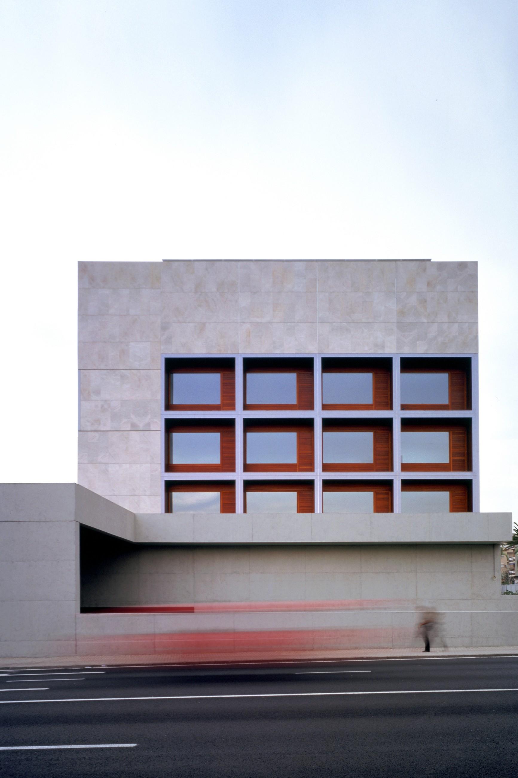 Archaeology Museum in Almeria | Paredes Pedrosa Arquitectos | Archello