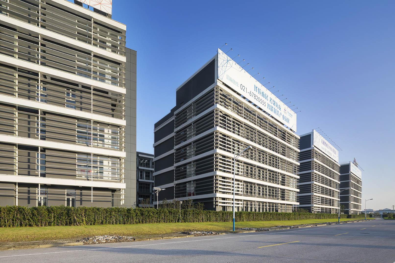 Shanghai LongiLat Architectural Design U0026 Research Institute CO.,LTD