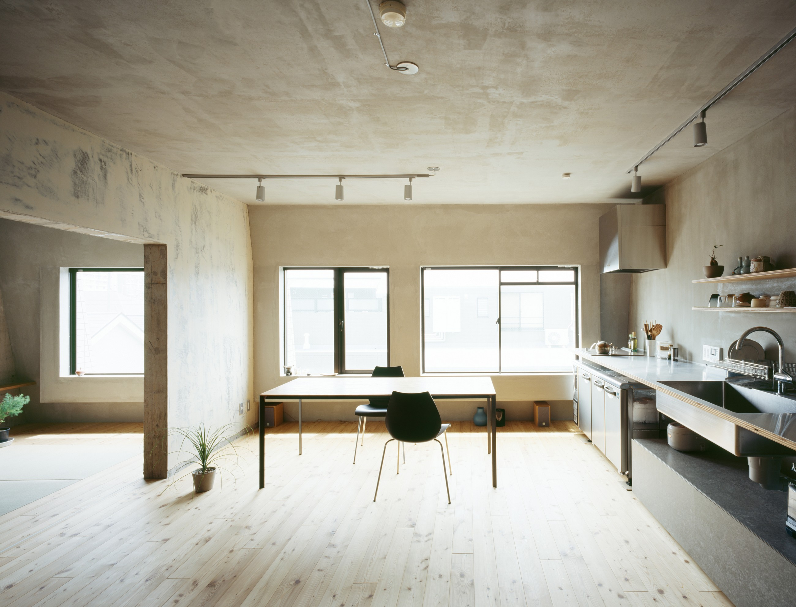 Naruse-INOKUMA Architects