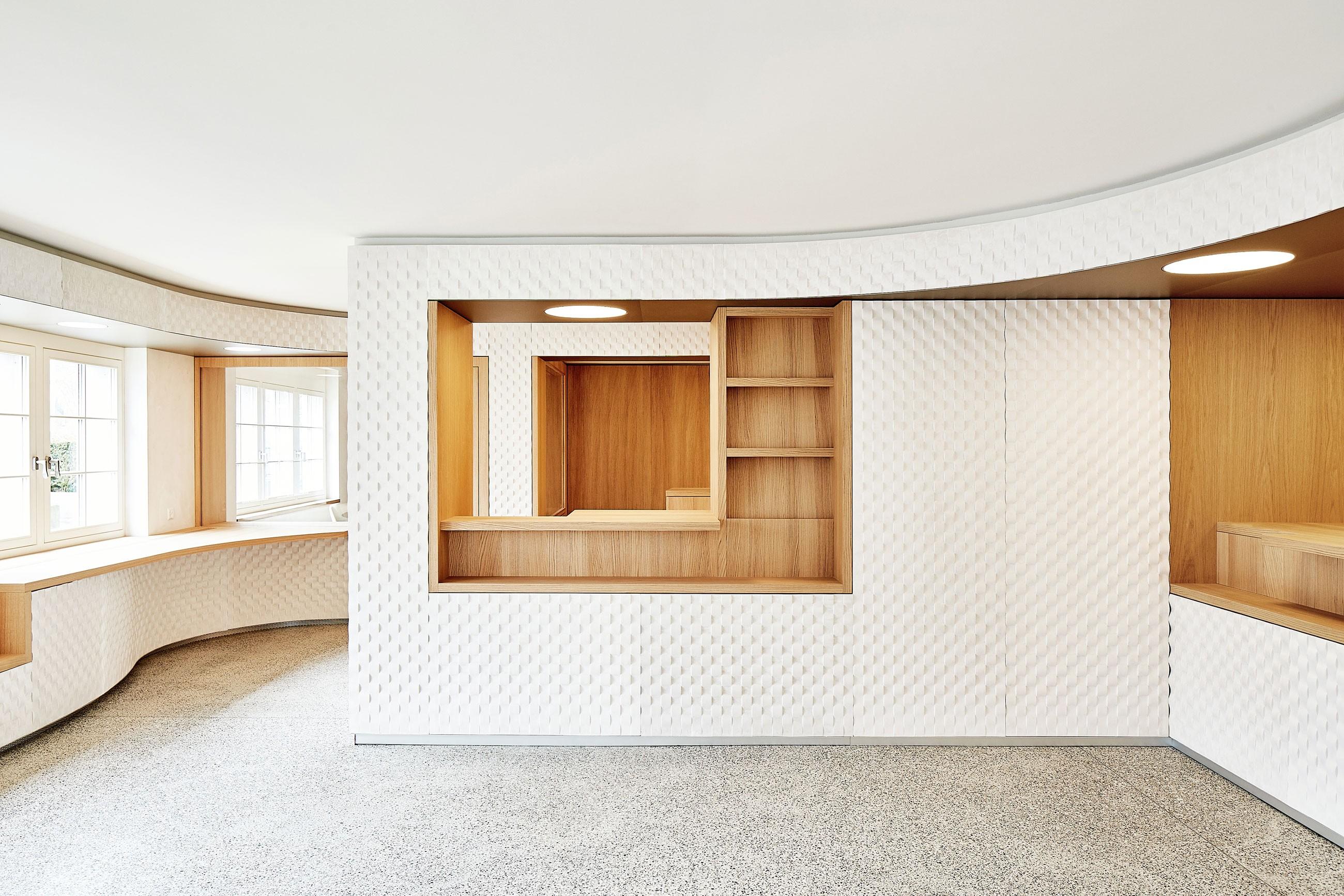 Zimmer Schmidt Architekten