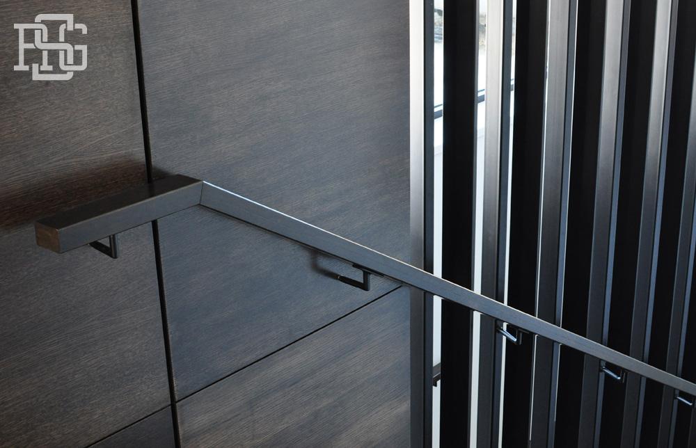 ARD - Stair Rail