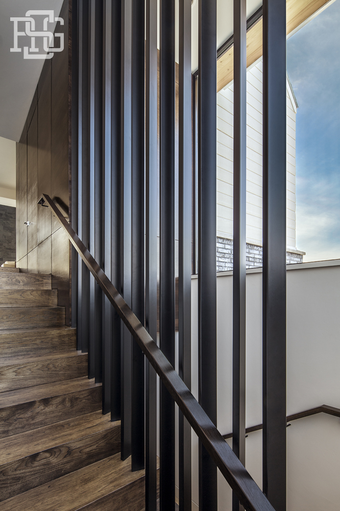 ARD - Stair Louvers