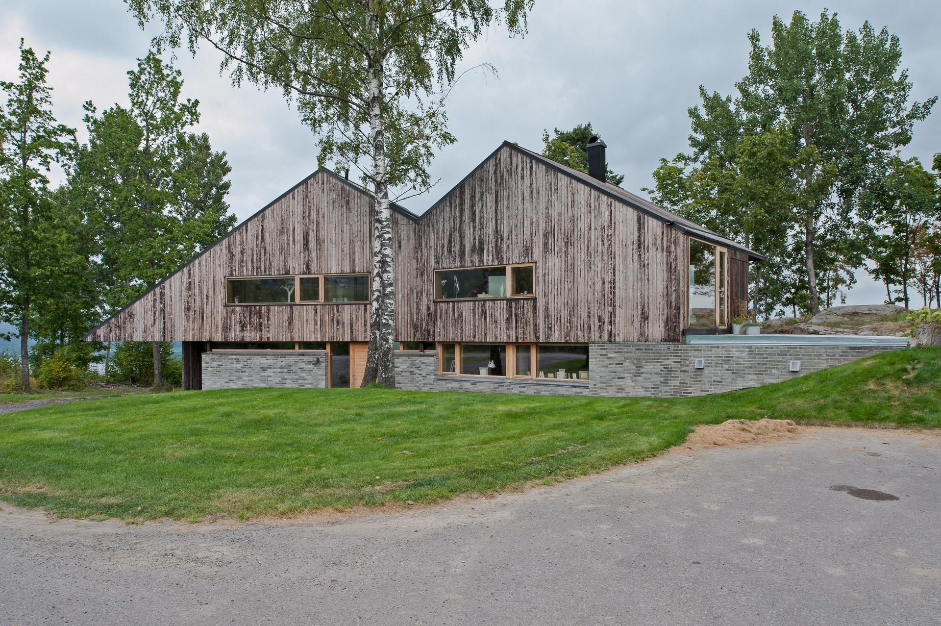 House Off/Ramberg
