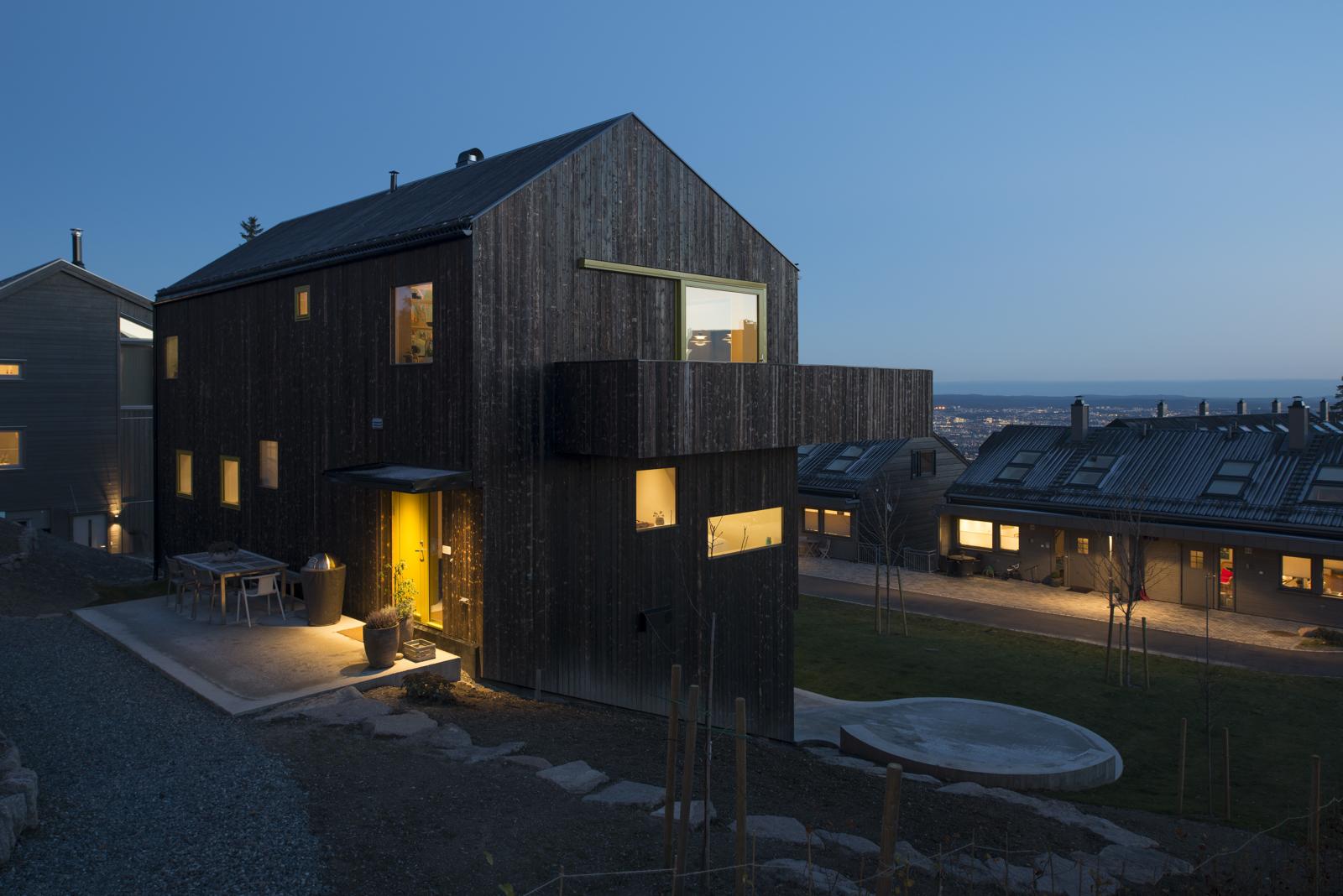 House Linnebo