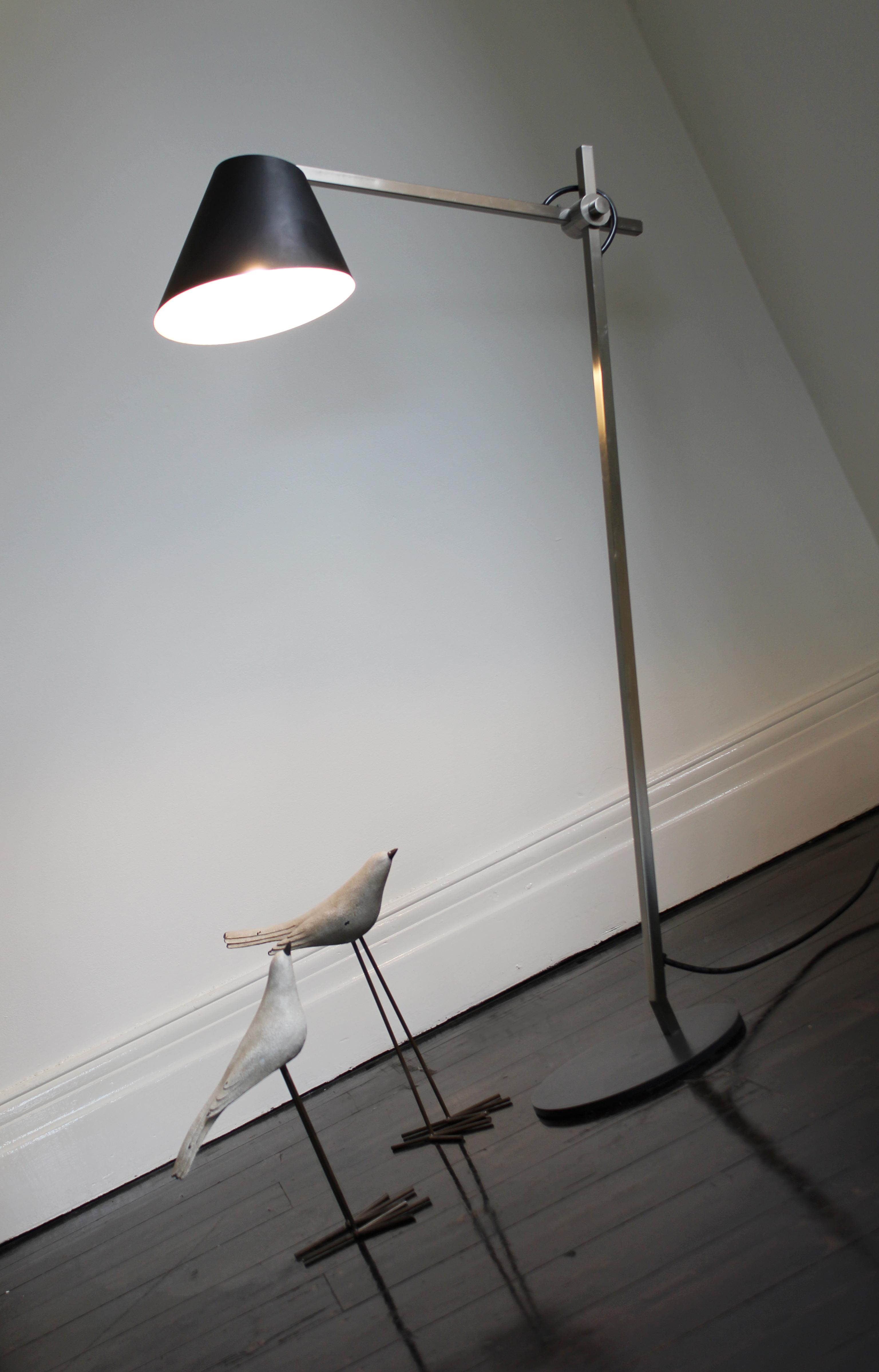 Robin Floor Lamp