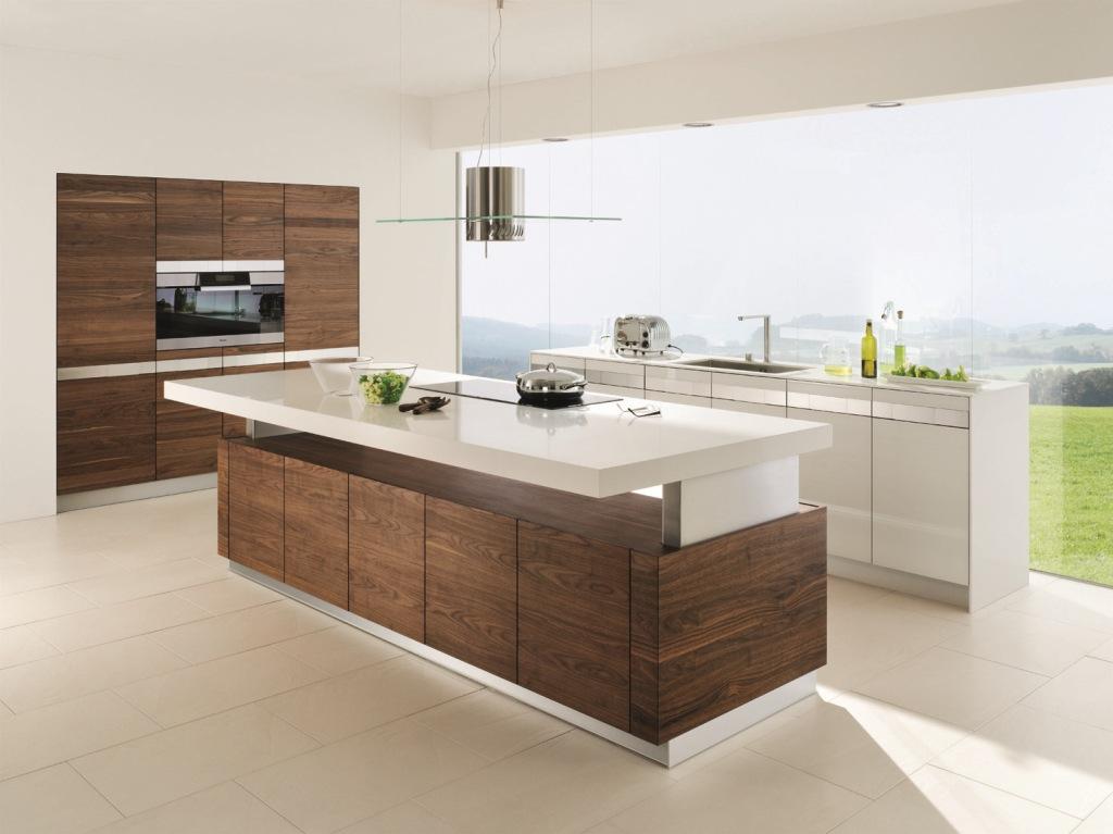 Smart Interior design ideas - The Kitchen in minimalist style