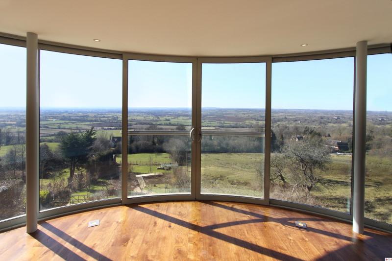 Curved Glass Doors, Curved Doors, Curved Glass, Cu By Balcony Systems |  Media   Slideshow   3 | Archello