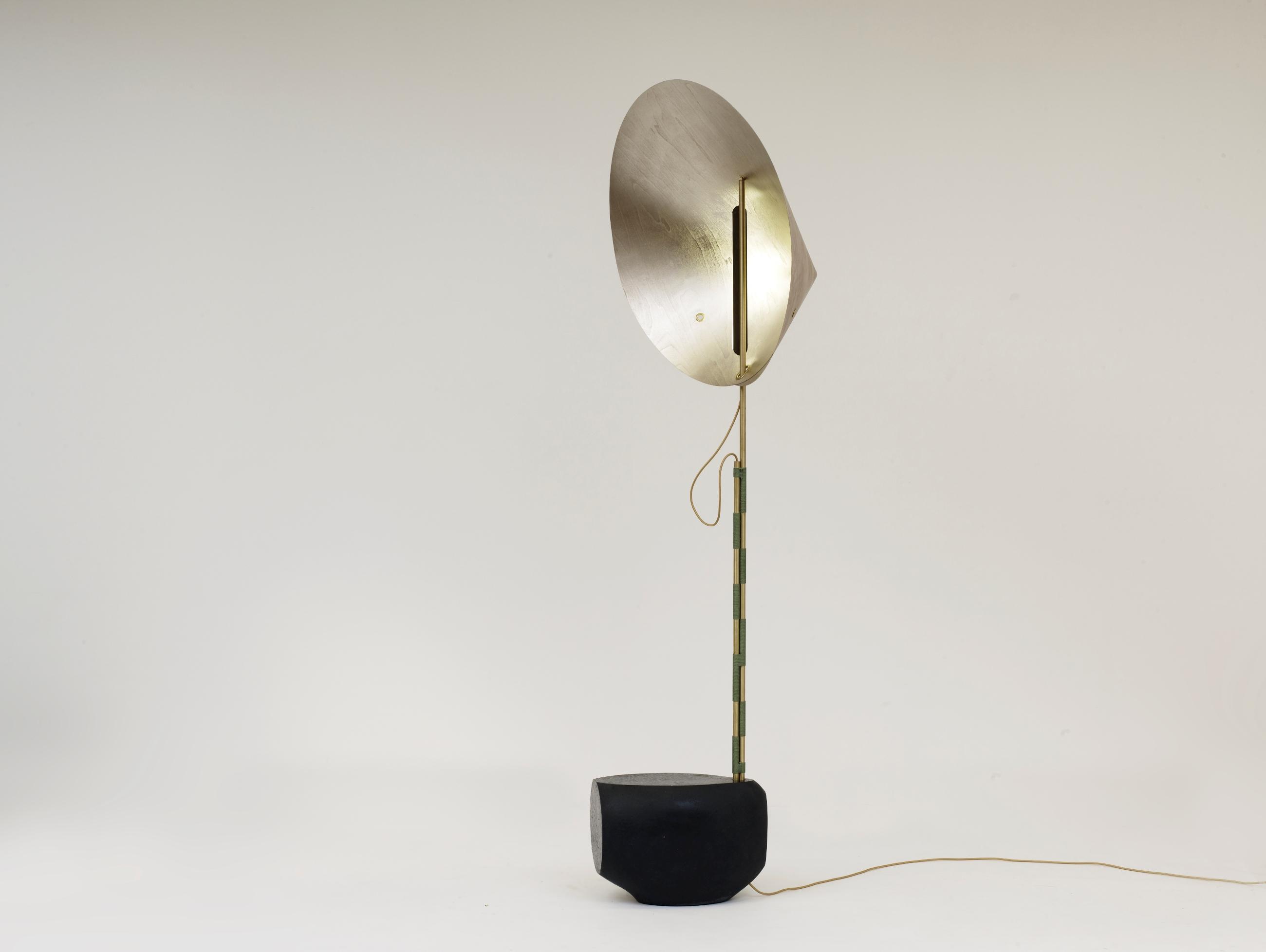 Yuu (Mirror Lamp)