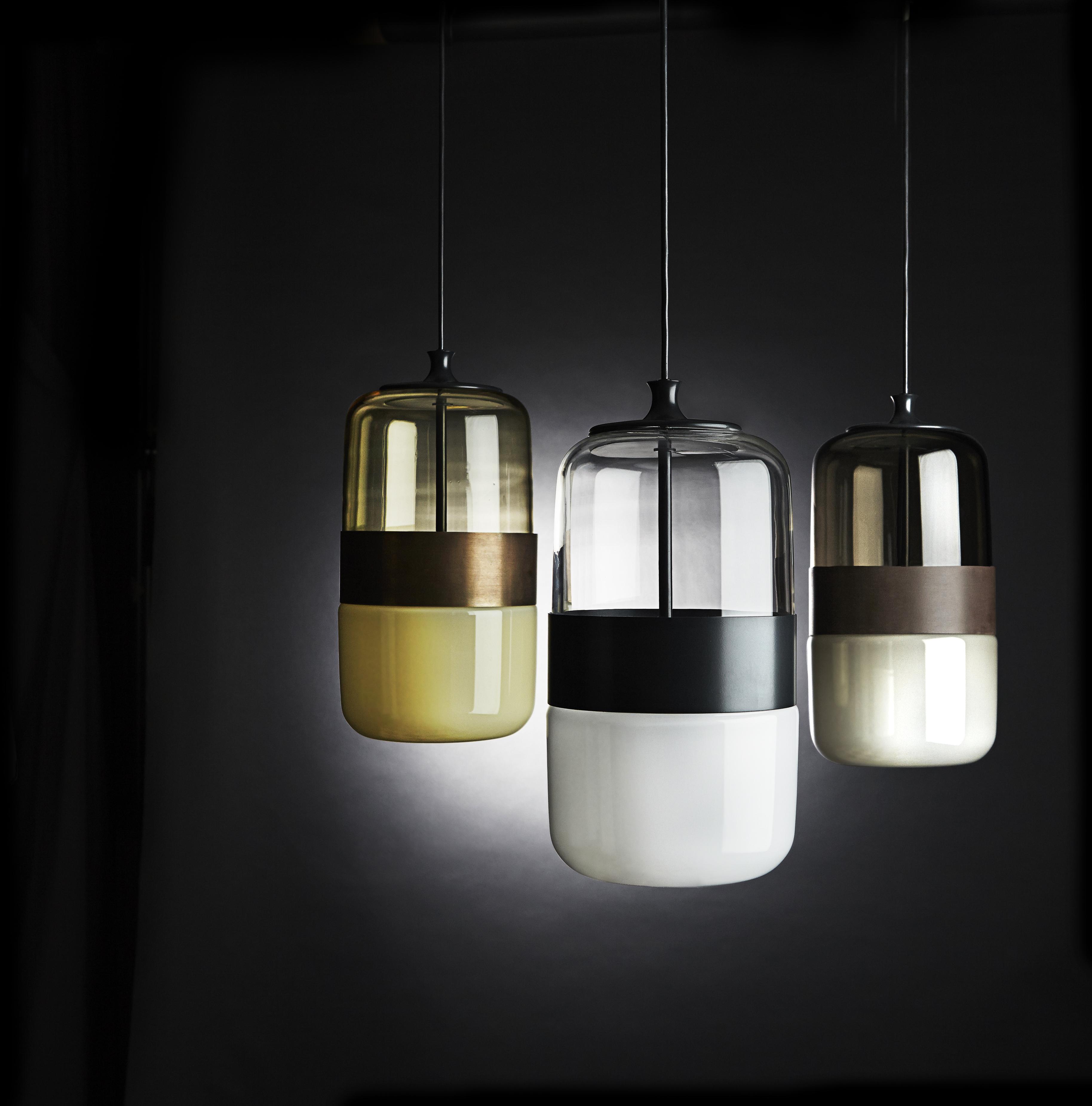 FUTURA LIGHTING SYSTEM By Hangar Design Group
