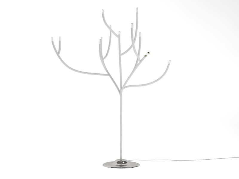 LED lamp series SAPPORO TREE