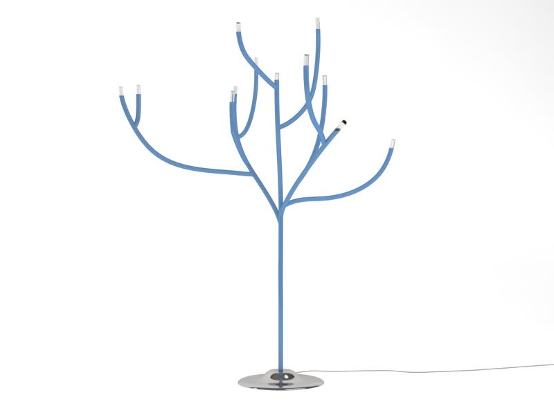 LED lamp series SAPPORO TREE