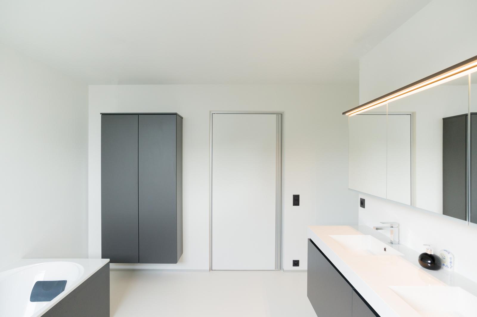 Modern interior doors by anyway doors archello