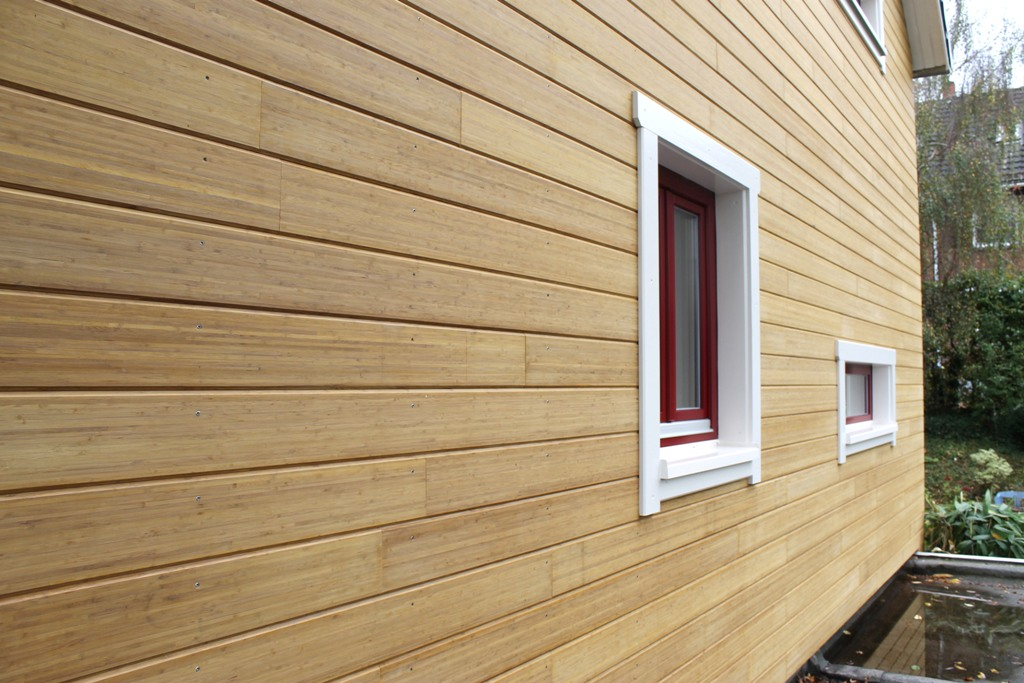 Bamboo Decking and Cladding by KUL Bamboo | Media