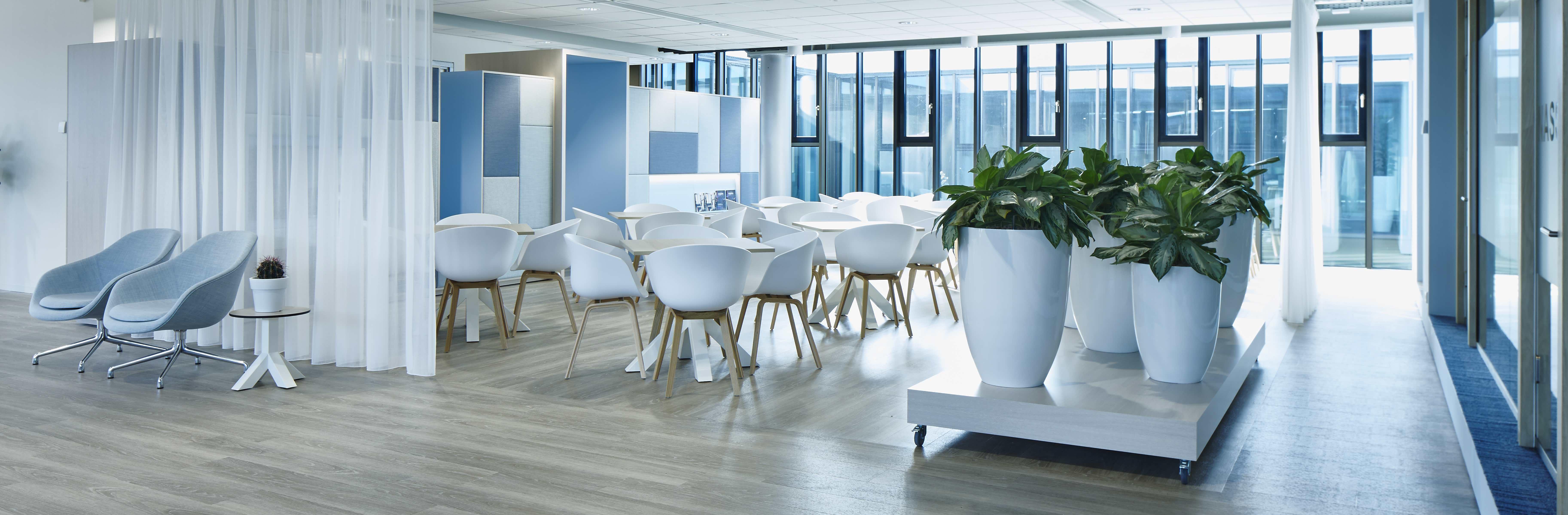 BDO Breda innovative office   M plus R interior architecture   Media ...