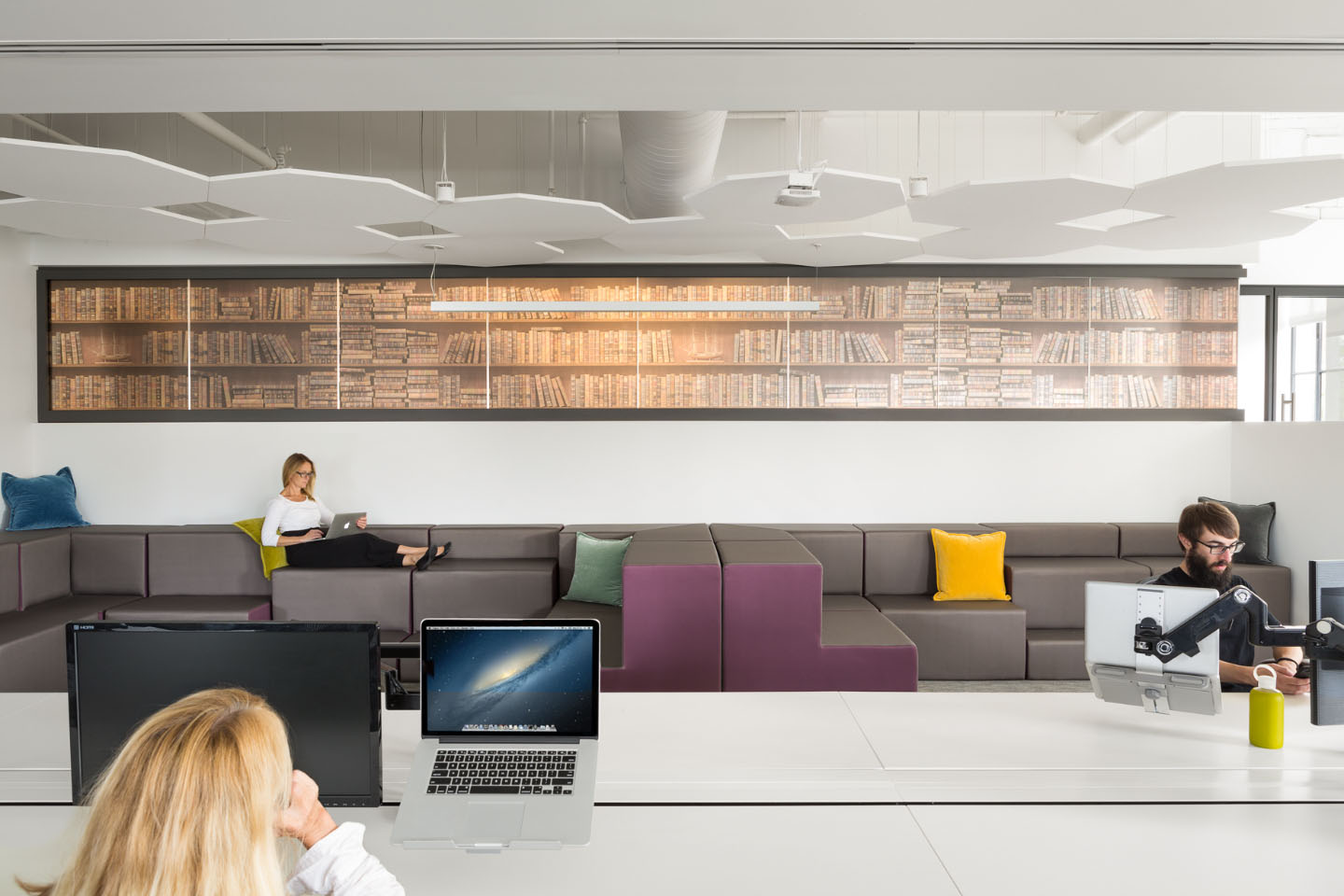 Aquent Library