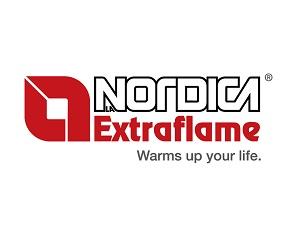Nordica Extraflame 007270231 Battiflamme po/êle /à granul/és