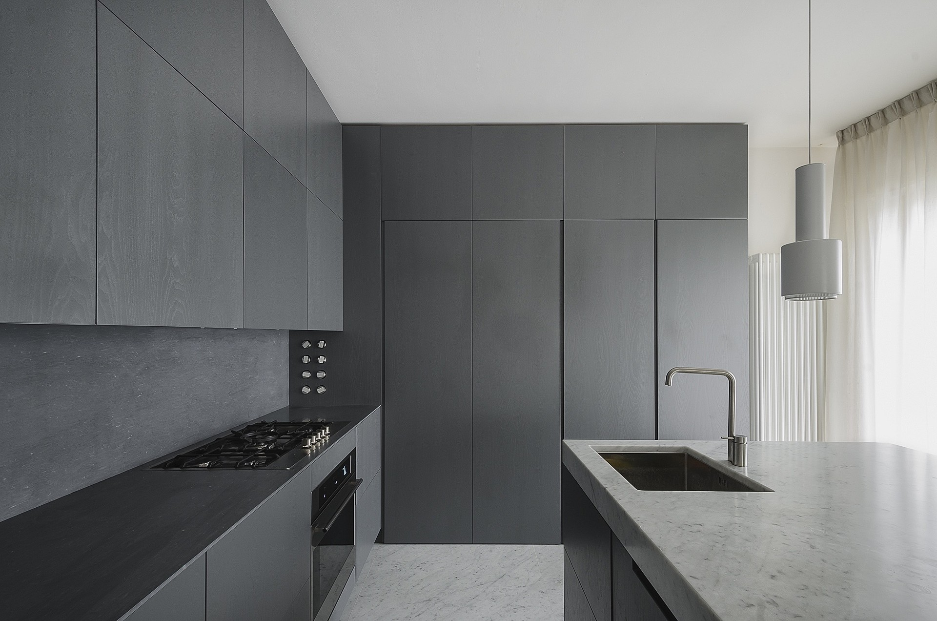 Sanitair and Kitchens | Archello