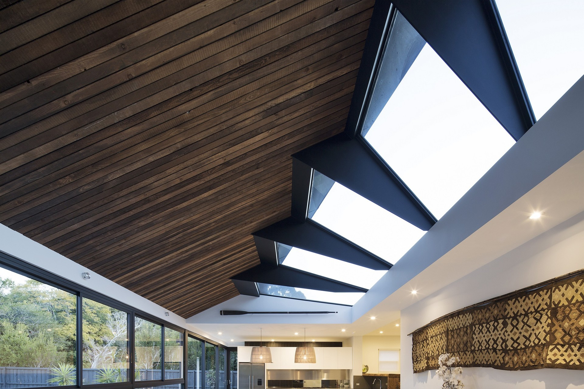 Rooflights Windows And Doors Archello