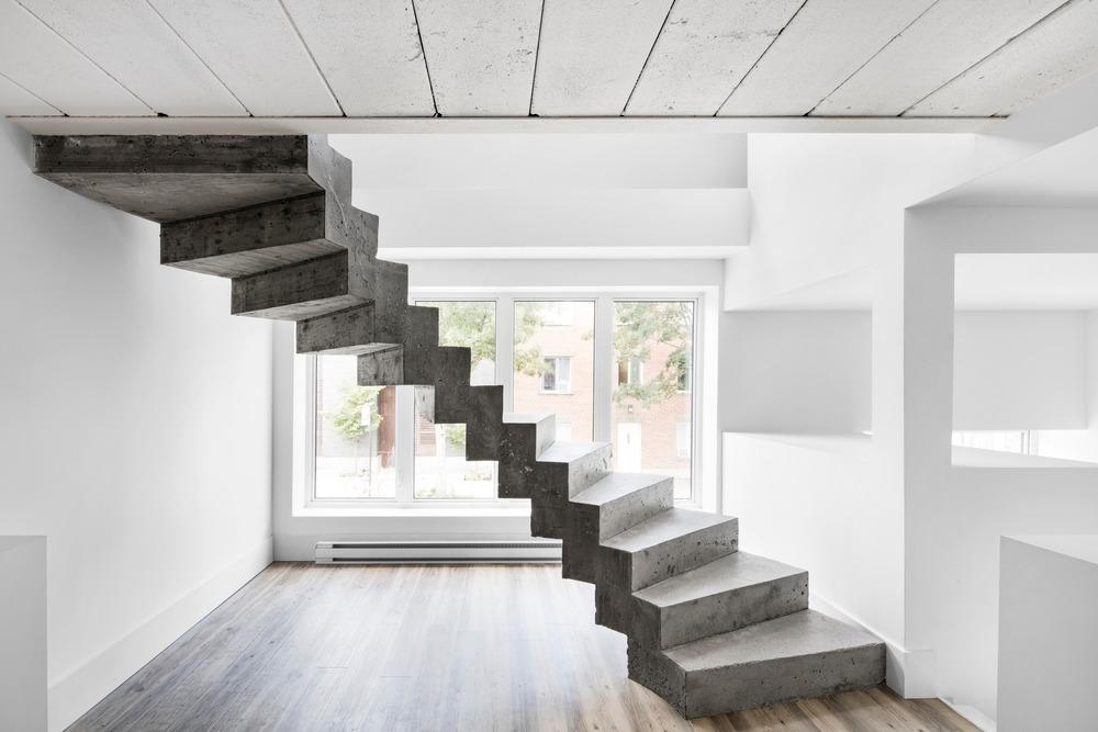 Stairs Floors And Stairs Archello