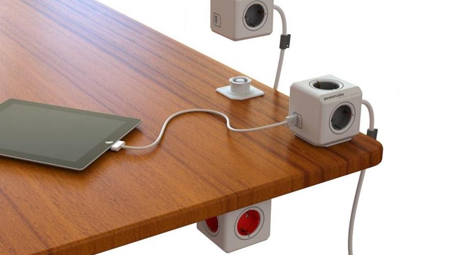 Multimedia sockets