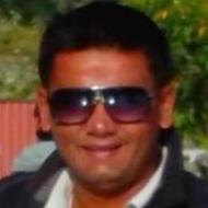 Sandip Purohit