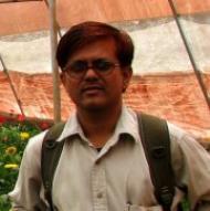 Vishwas Suryawanshi