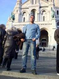 Hamza Hafouda