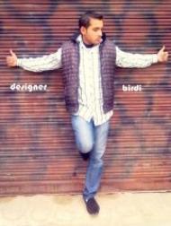 Surjit Birdi