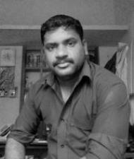 Ratheesh Kambil