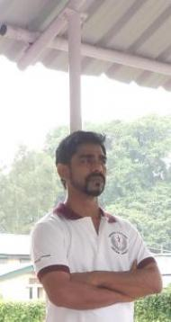 Akshay Shrinagesh