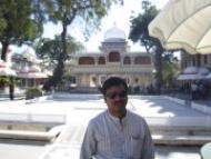 Soumendu Kanti Ray