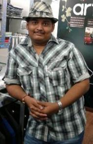 Sujit Virkar