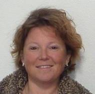 Geraldine Dijk