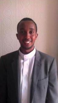 Ahmed Xaaji
